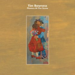 Flowers At The Scene by Tim Bowness