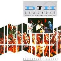 Glasnost by Barclay James Harvest