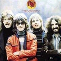 Everyone is Everybody Else by Barclay James Harvest