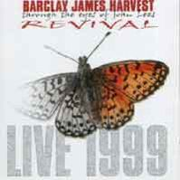 Revival Live by Barclay James Harvest