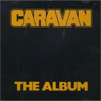 The Album by Caravan