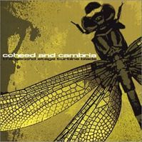 The Second Stage Turbine Blade by Coheed and Cambria