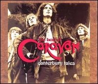 Best of Caravan (Canterbury Tales)