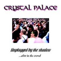 Unplugged by the shadow ...alive in the crowd