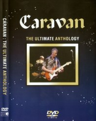 The Anthology by Caravan