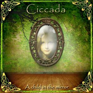 A Child In The Mirror by Ciccada