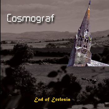 End of Ecclesia by Cosmograf