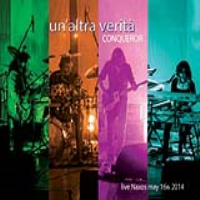 Un'altra Verità live Naxos may 16th 2014 (DVD+CD)