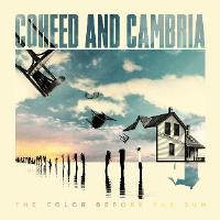 Color Before the Sun by Coheed and Cambria