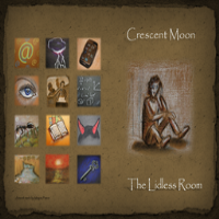 The Lidless Room by Crescent Moon