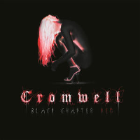 Black Chapter Red by Cromwell
