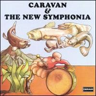 Caravan & The New Symphonia by Caravan