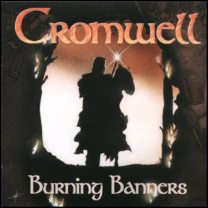Burning Banners by Cromwell