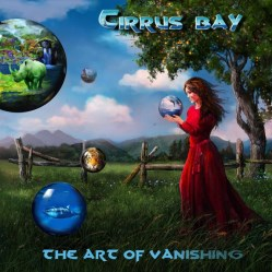 The Art of Vanishing by Cirrus Bay