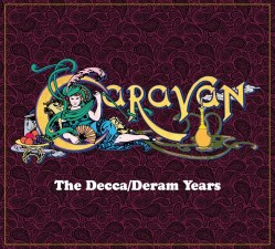 The Decca/Deram Years (An Anthology) 1970-1975