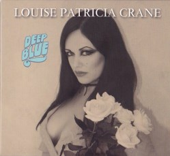 Deep Blue by Louise Patricia Crane