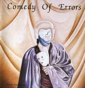 Comedy of Errors by Comedy of Errors