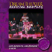Official Bootleg: Los Angeles, California 5/18/98
