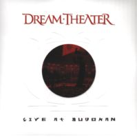 Live At Budokan [CD] by Dream Theater