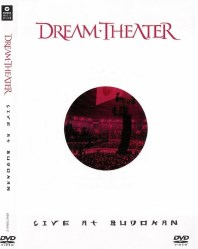 Live At Budokan [DVD] by Dream Theater