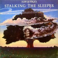 Stalking The Sleeper by Michael de Albuquerque
