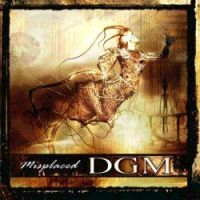 Misplaced by DGM