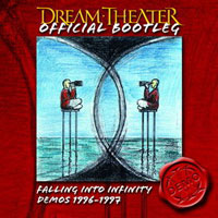Official Bootleg: Falling Into Infinity Demos 1996-1997 by Dream Theater