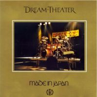 Official Bootleg: Made In Japan by Dream Theater