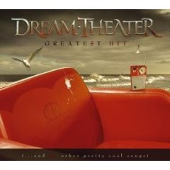 Greatest Hit (...and 21 other pretty cool songs) by Dream Theater