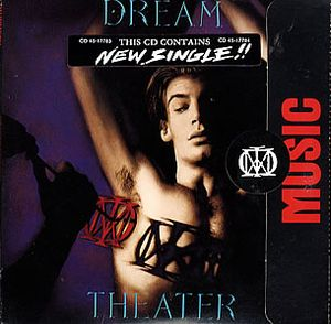 Afterlife by Dream Theater