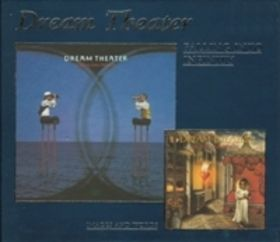 Falling Into Infinity / Images and Words by Dream Theater