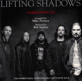 Lifting Shadows by Dream Theater