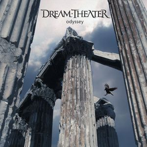 Odyssey by Dream Theater