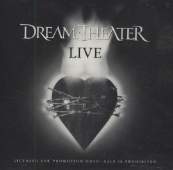 LIVE by Dream Theater