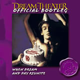 Official Bootleg: When Dream and Day Reunite [CD]