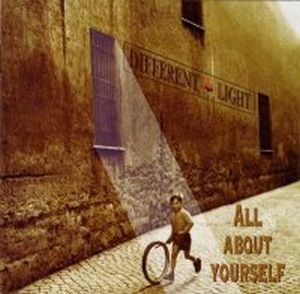 All About Yourself by Different Light