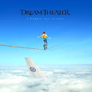 Dramatic Turn Of Events by Dream Theater