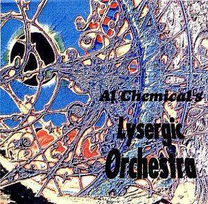 Al Chemical's Lysergic Orchestra by Alan Davey (Bedouin / Psychedelic Warlords / Gunslinger)