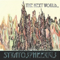 The Next World by Joe Deninzon Stratospheerius