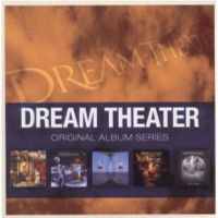 Original Album Series by Dream Theater