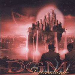Dreamland by DGM
