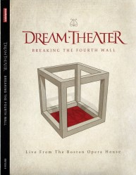 Breaking The Fourth Wall - Live From The Boston Opera House by Dream Theater