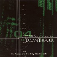 4 degrees of Radio Edits by Dream Theater