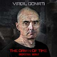 The Dawn of Time by Virgil Donati