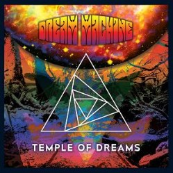 Temple Of Dreams by Dream Machine