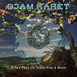 A Sky Full Of Stars For A Roof by Djam Karet