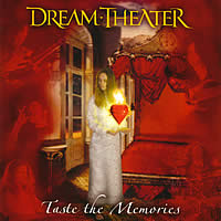 Taste The Memories (Fan Club CD)
