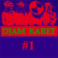 #1 by Djam Karet