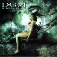Hidden Place by DGM