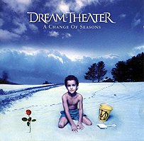 A Change of Seasons by Dream Theater